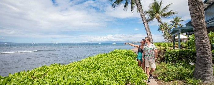 view of lahaina hawaii